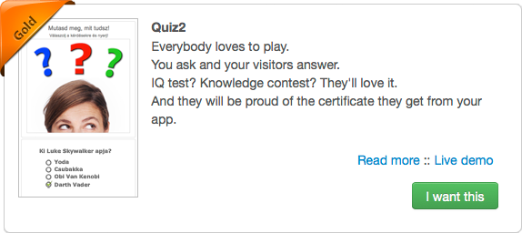 How does the Quiz App work? | Pagerider com